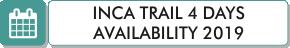 Classic Inca Trail to Machu Picchu 4 Days  - Availability  Calendar - Permits