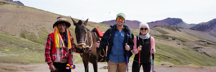 Direct Local Tour Operator of Inca Trail