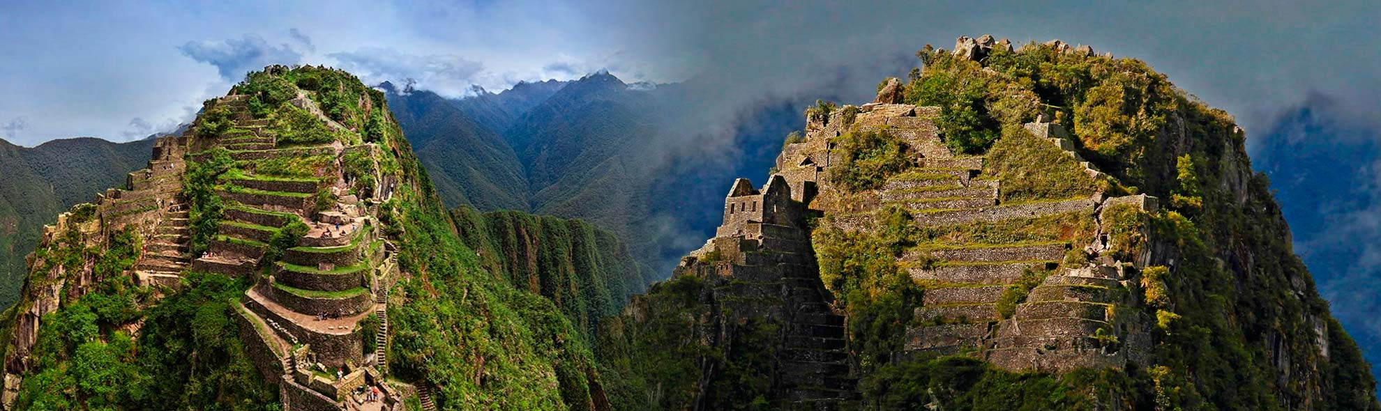Huayna Picchu Permits