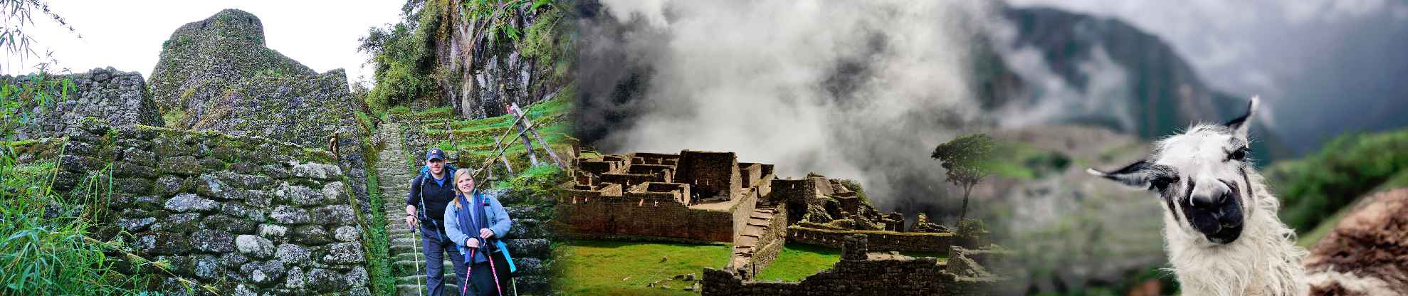 Inca Trail Permits  Availability Official -2019