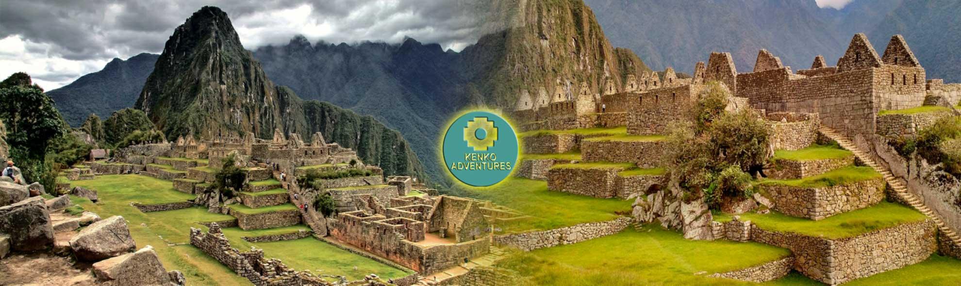 Machu Picchu Permits