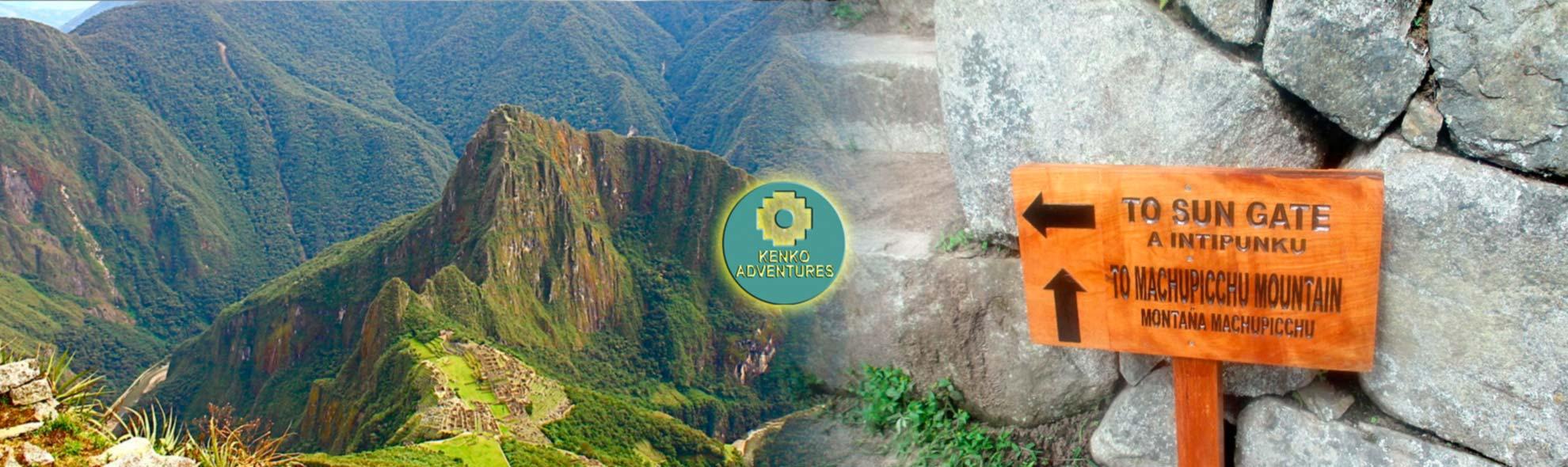 Machu Picchu Mountain Permits