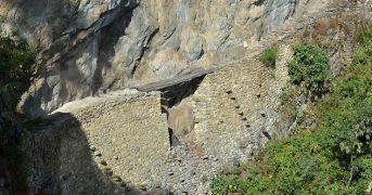 Inca Bridge - Machu Picchu 2 Day Hike + Sacred Valley + Inca Bridge