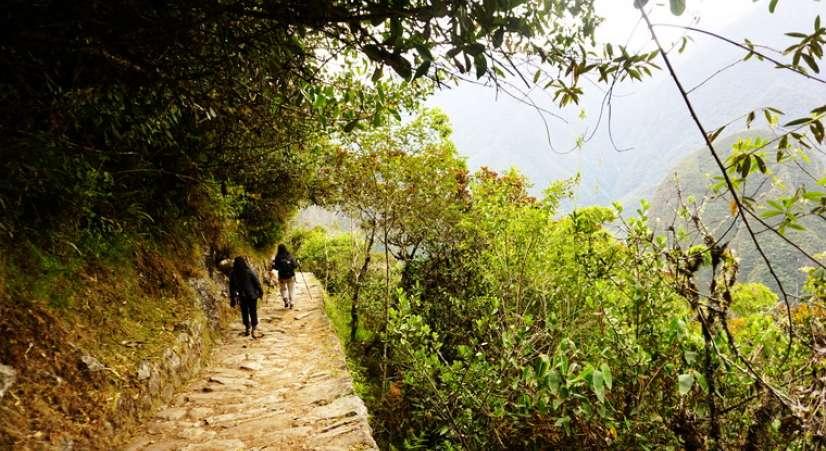 Sun Gate Train Machu Picchu 2 Day Hike + Sacred Valley + Sun Gate