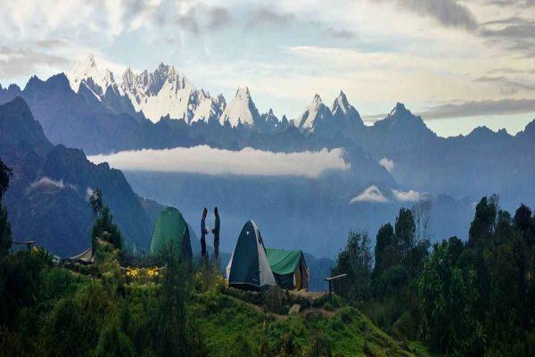 Trekking 4 Days Lares Trek To Machu Picchu