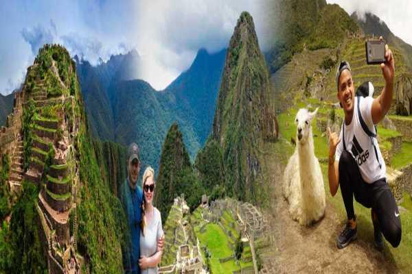 Machu Picchu Hike Tours Kenko Adventures
