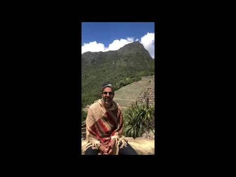 Embedded thumbnail for One Day Inca Trail hike Testimony - Kenko Adventures